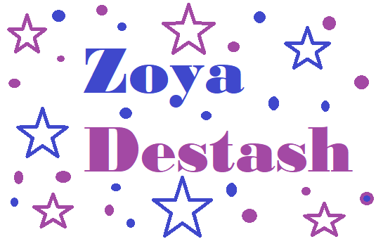 Zoya Destash