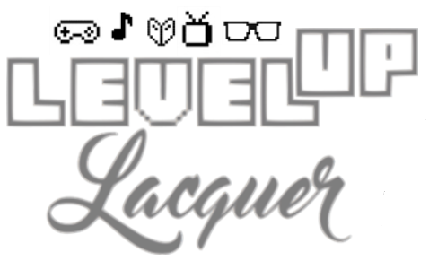 LevelUP Lacquer