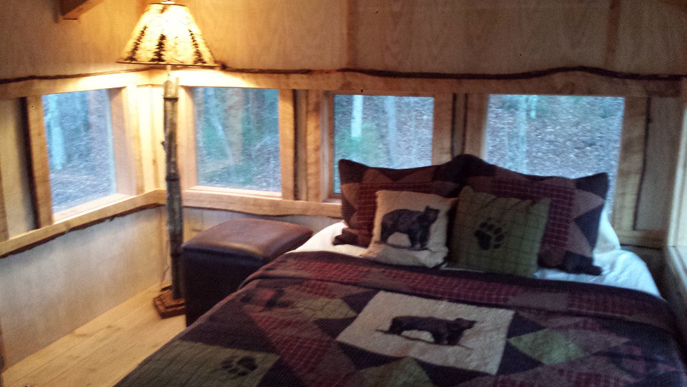 Blue Ridge Treehouse Gallery