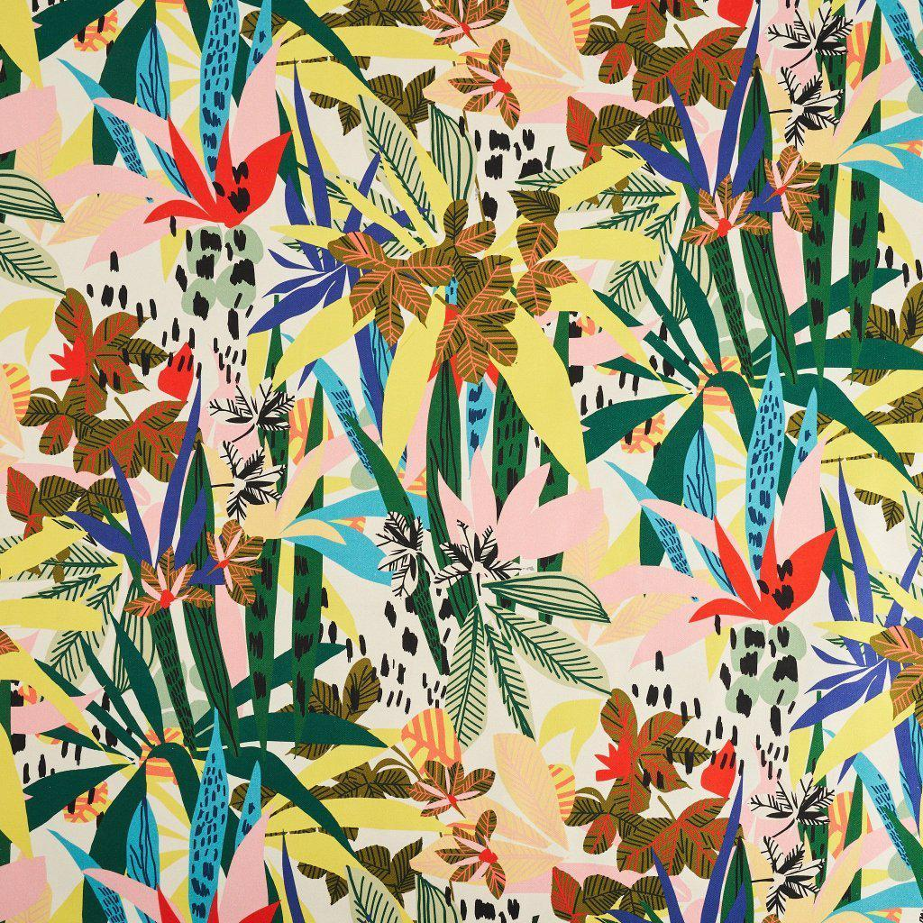 Palm Springs Fabric-Fabric-Kitty McCall