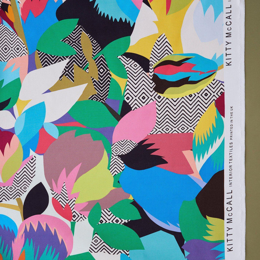 Tropicalia Fabric-Fabric-Kitty McCall