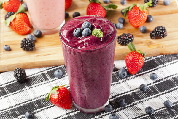 A'Oxer - Meal Replacement Smoothie - 290 Calories per 12 oz - Organi Soul