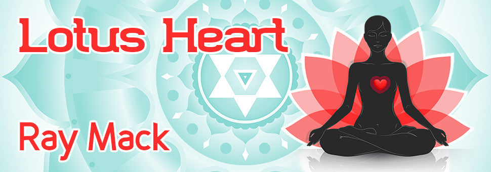 Lotus Heart 528hz