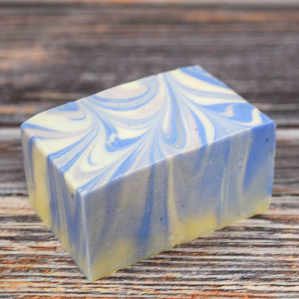 Sweet Baby Goat Milk Soap - Pure Goat Soapworks