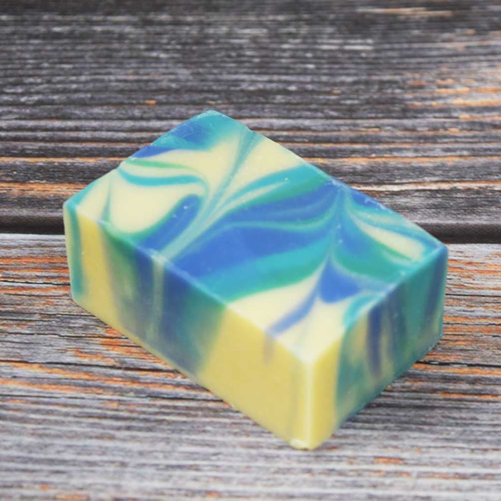 Tranquility Goat Milk Soap - Pure Goat Soapworks