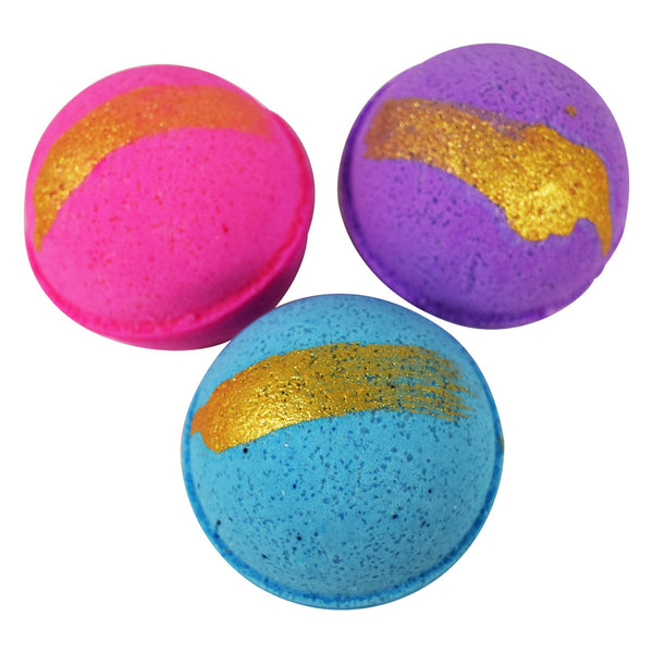 Ultimate Bath Bombs 4.5 oz - Pure Goat Soapworks