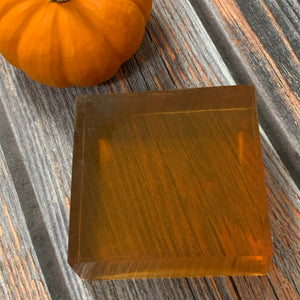 SIXPACK SUDS Jack-O'-Lantern Beer Soap