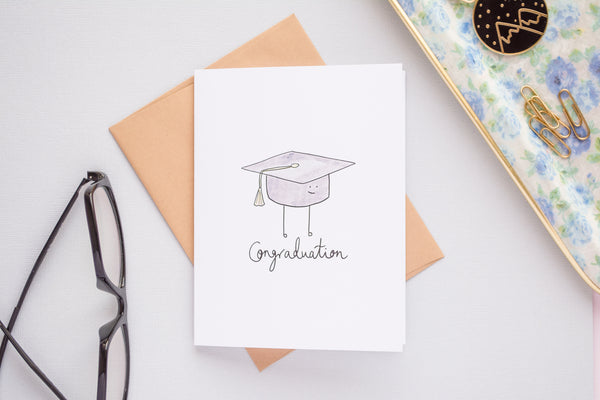 Congraduation - Graduation Card