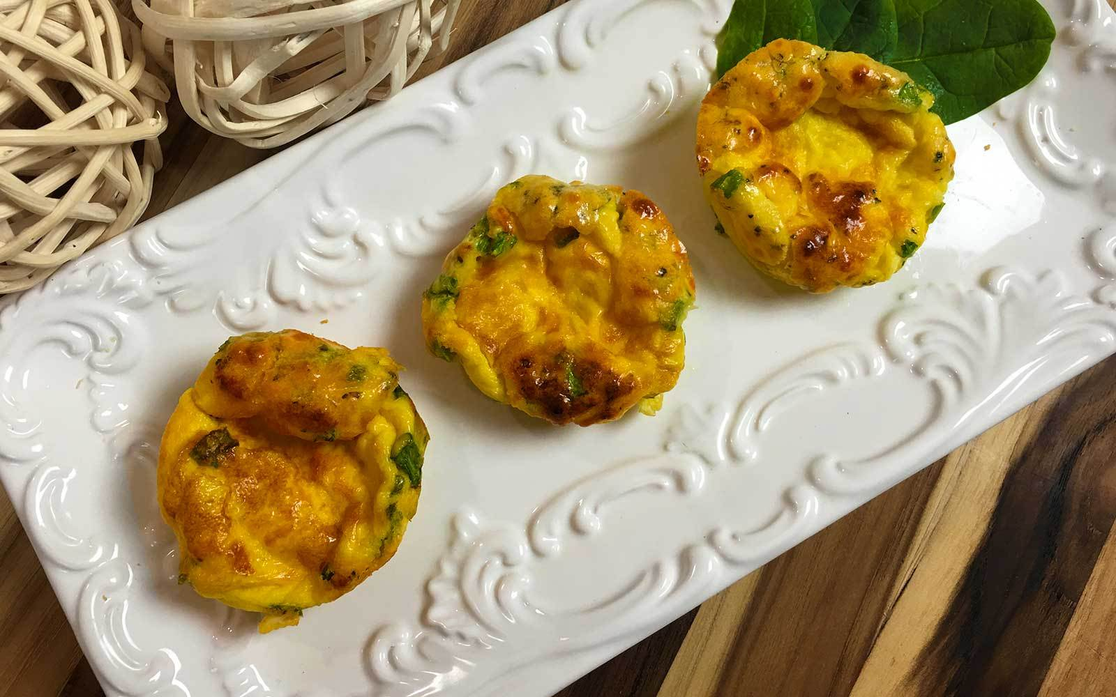 15 types of Eggtastic Cupcakes that are perfect for breakfast!