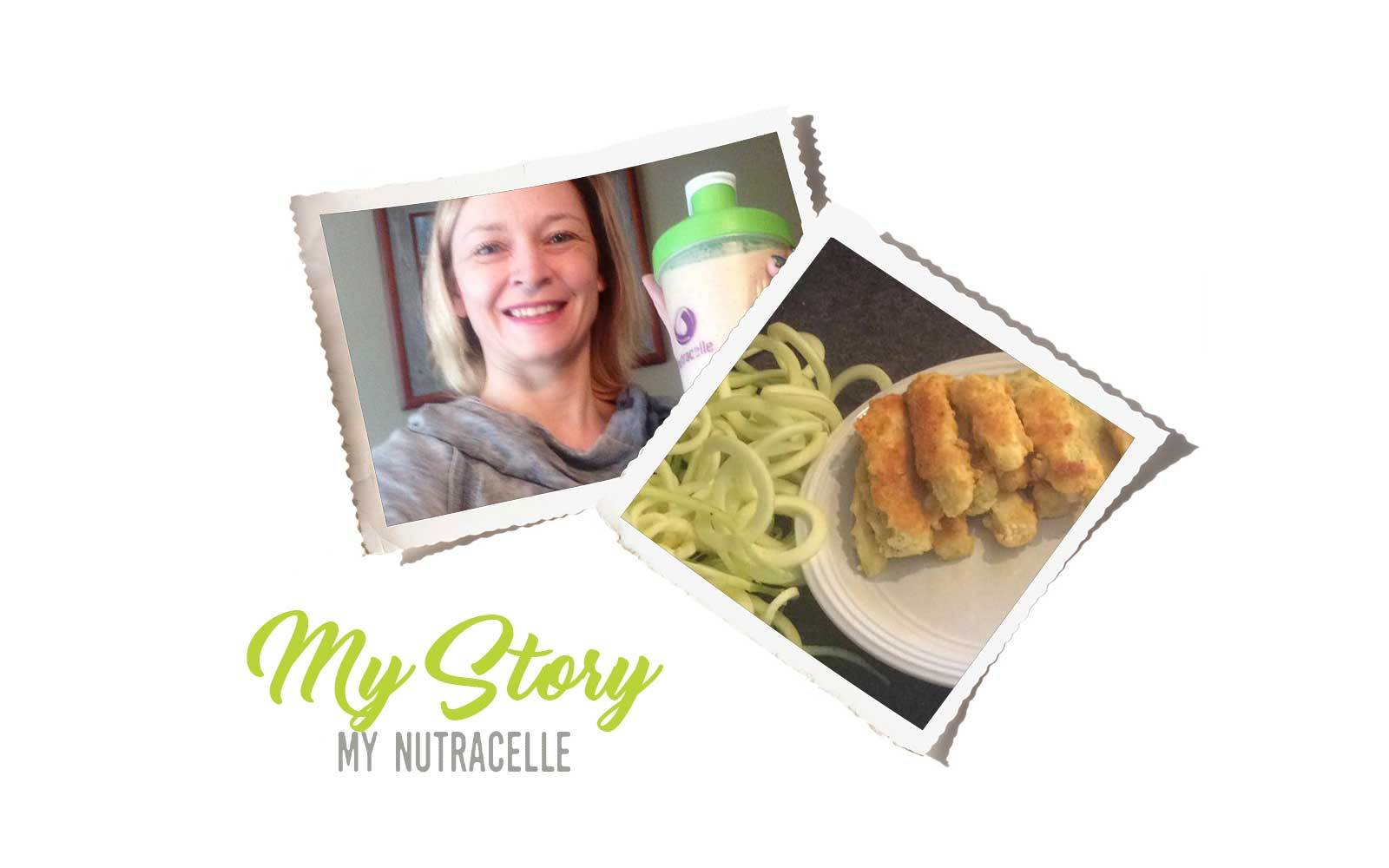 Michelle's Story