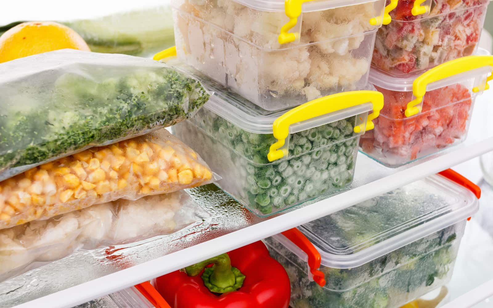 Foods to Freeze: Your Guide to Smart Shopping