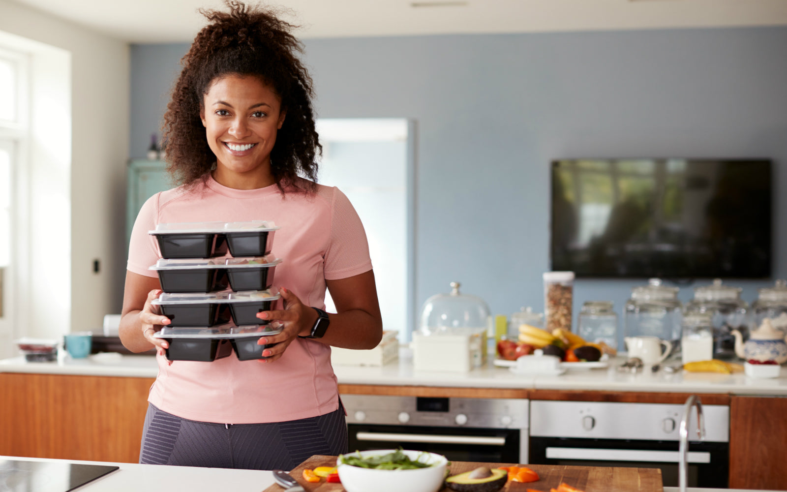 Our Top 10 Time Saving Tips to Meal Prep Like a Pro
