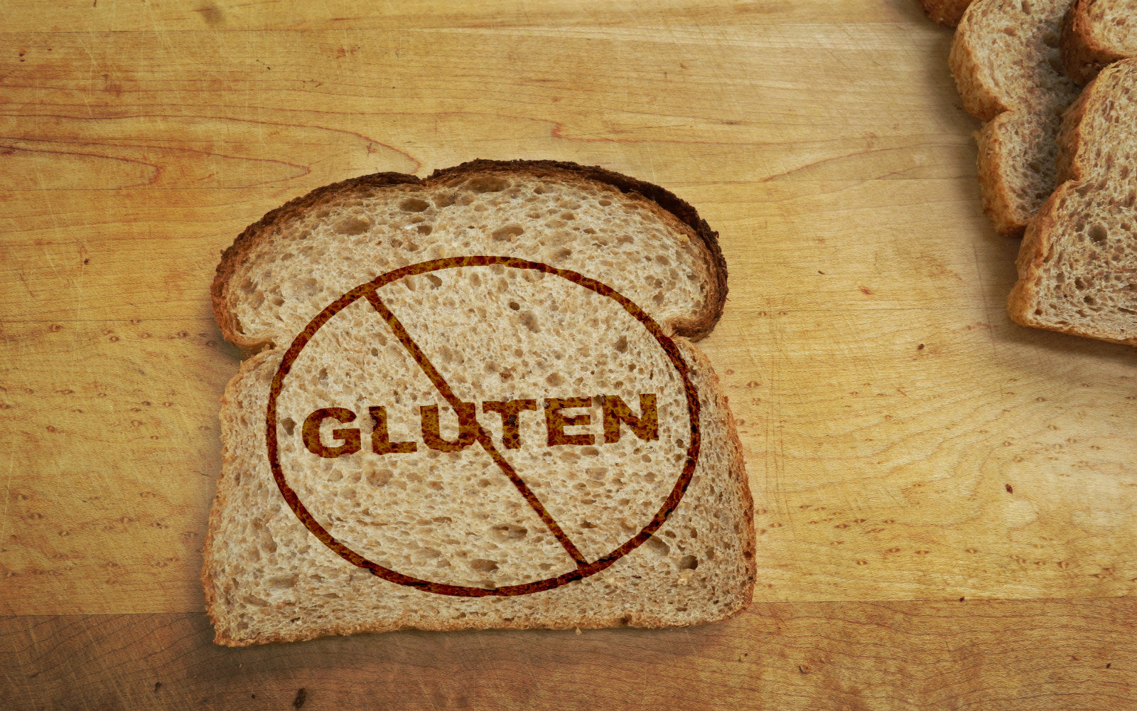 The Top 14 Surprising Places Gluten May be Hiding