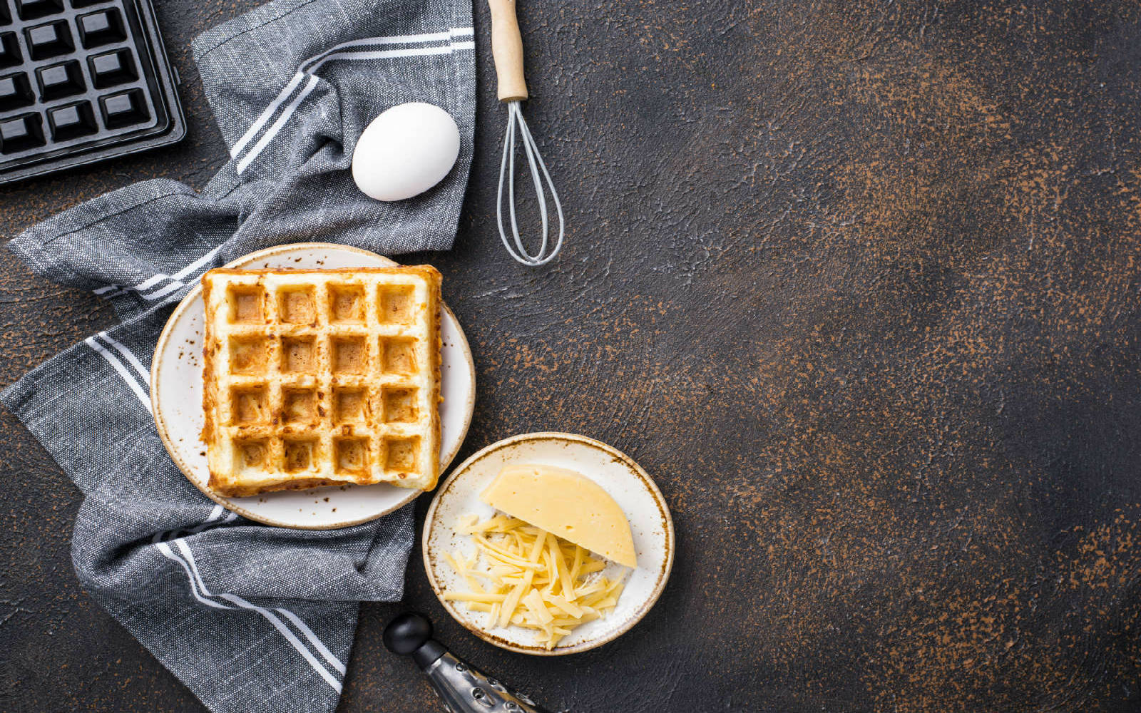3 Quick and Easy Chaffle Recipes
