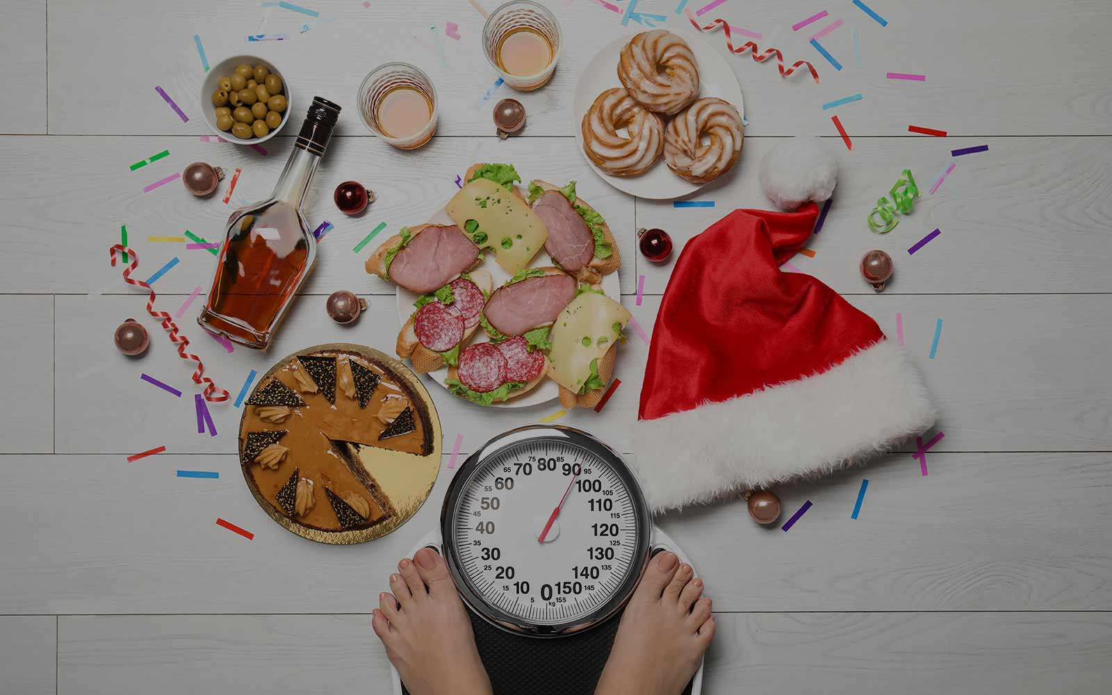 WEBINAR: How to NOT Gain Weight During the Holidays