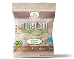Nutracelle's natural nutralean baking replacement flour