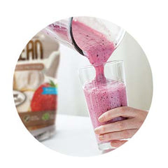 shake with nutracelle