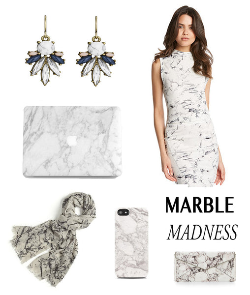 Mad for Marble