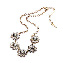 Daisy Statement Necklace - odette + ophelia