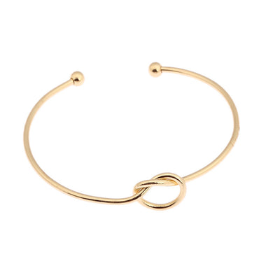 Love Knot Cuff - odette + ophelia