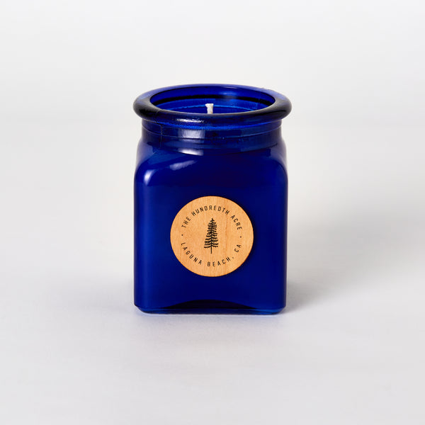 Laguna (Jasmine, Sea Salt and Sweet Cream) Cobalt Apothecary