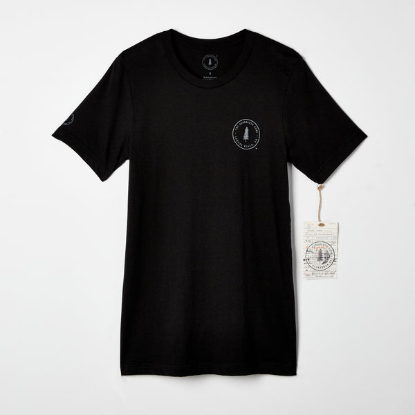The Hundredth Acre Logo Tee