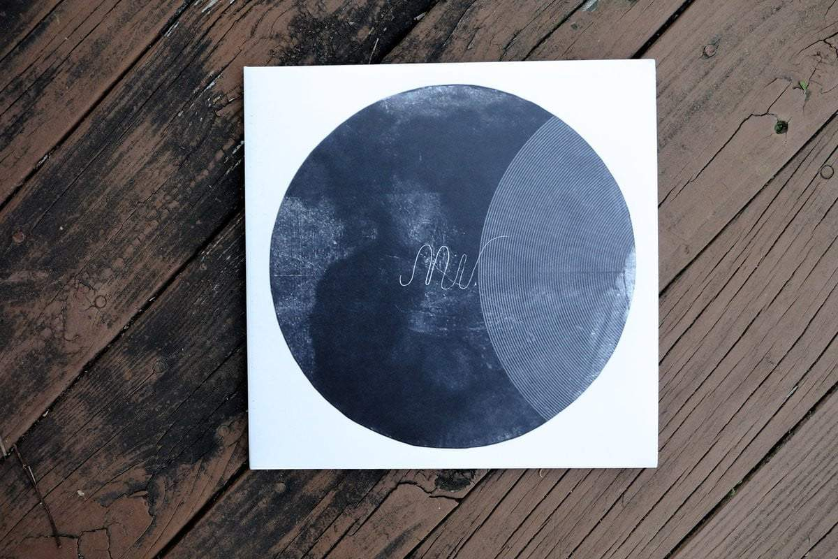 moonweather - sit down be small LP