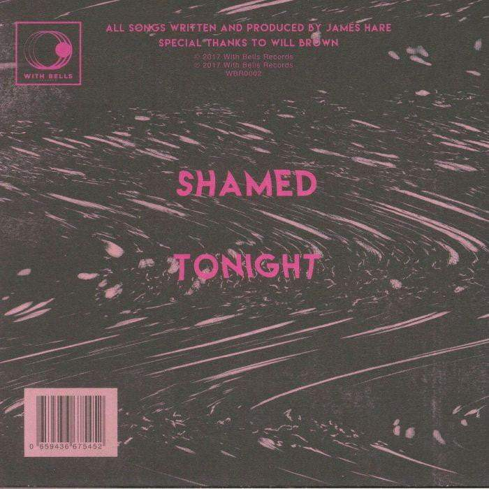 "Women In Love - Shamed 7"" - VINYL MOON"