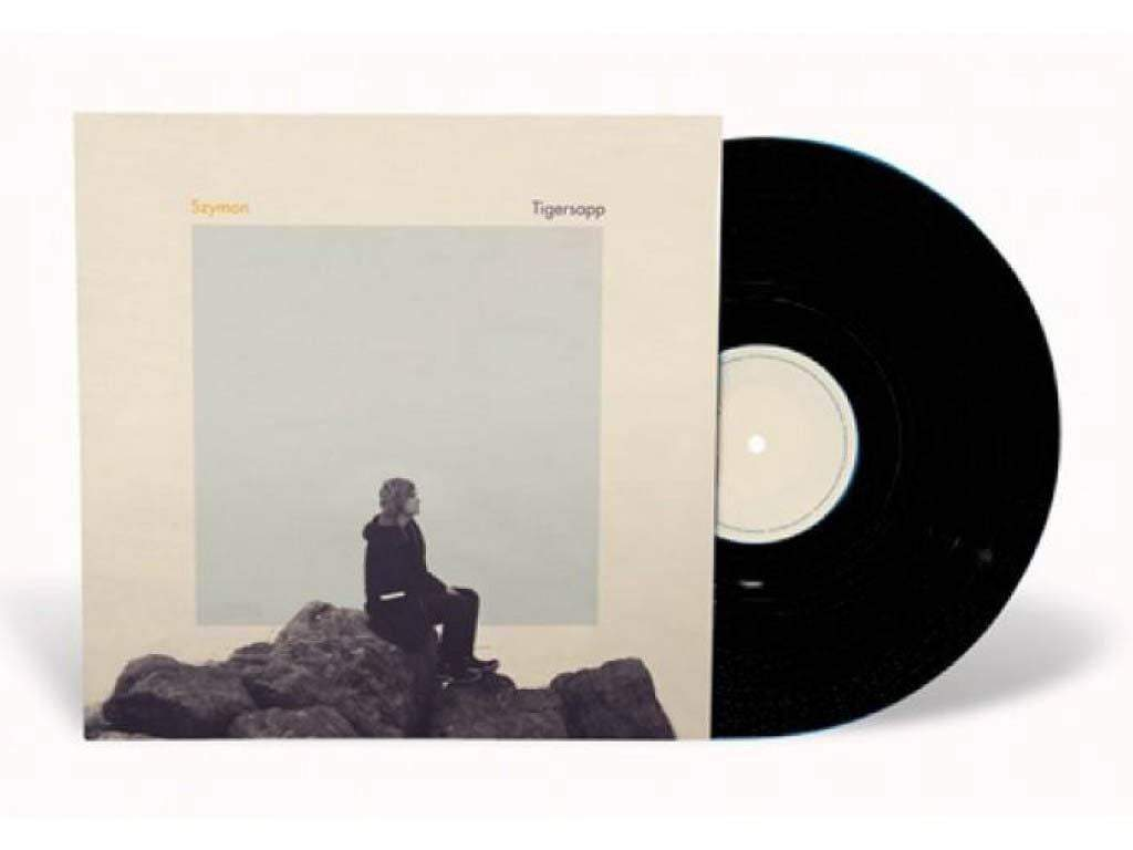 Szymon – Tigersapp LP - VINYL MOON