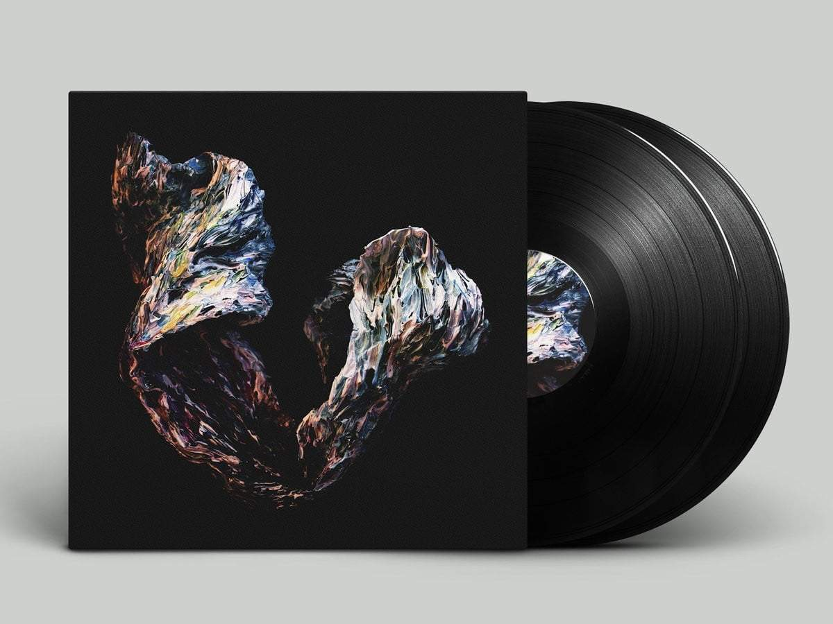 Kauf - Regrowth 2xLP