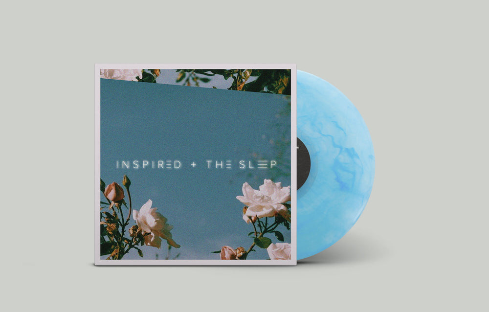 Inspired & The Sleep - S/T LP
