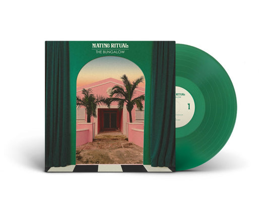 Mating Ritual - 'The Bungalow' [VINYL MOON Exclusive]