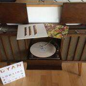 DYAN – Looking For Knives [2xLP]