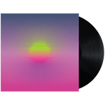 KUNZITE - Birds Don't Fly LP - VINYL MOON