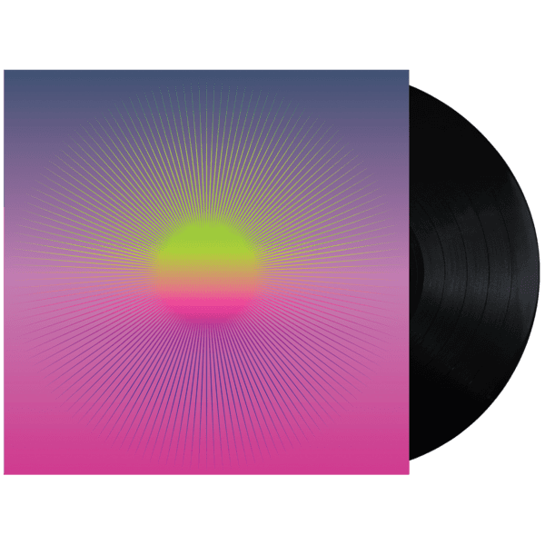 KUNZITE - Birds Don't Fly LP