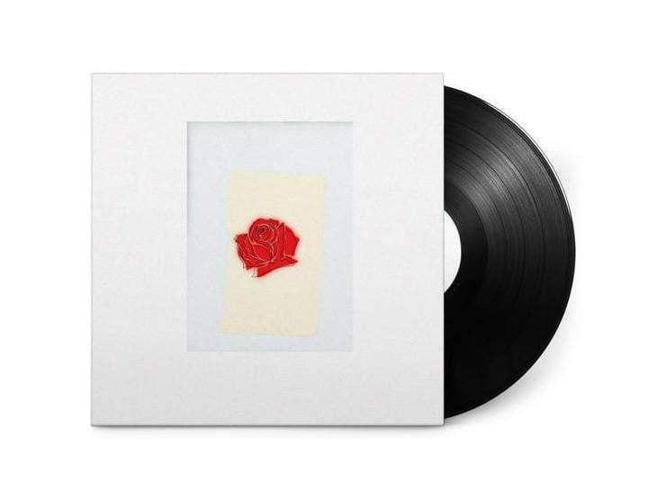 LANY - Self-Titled 2xLP