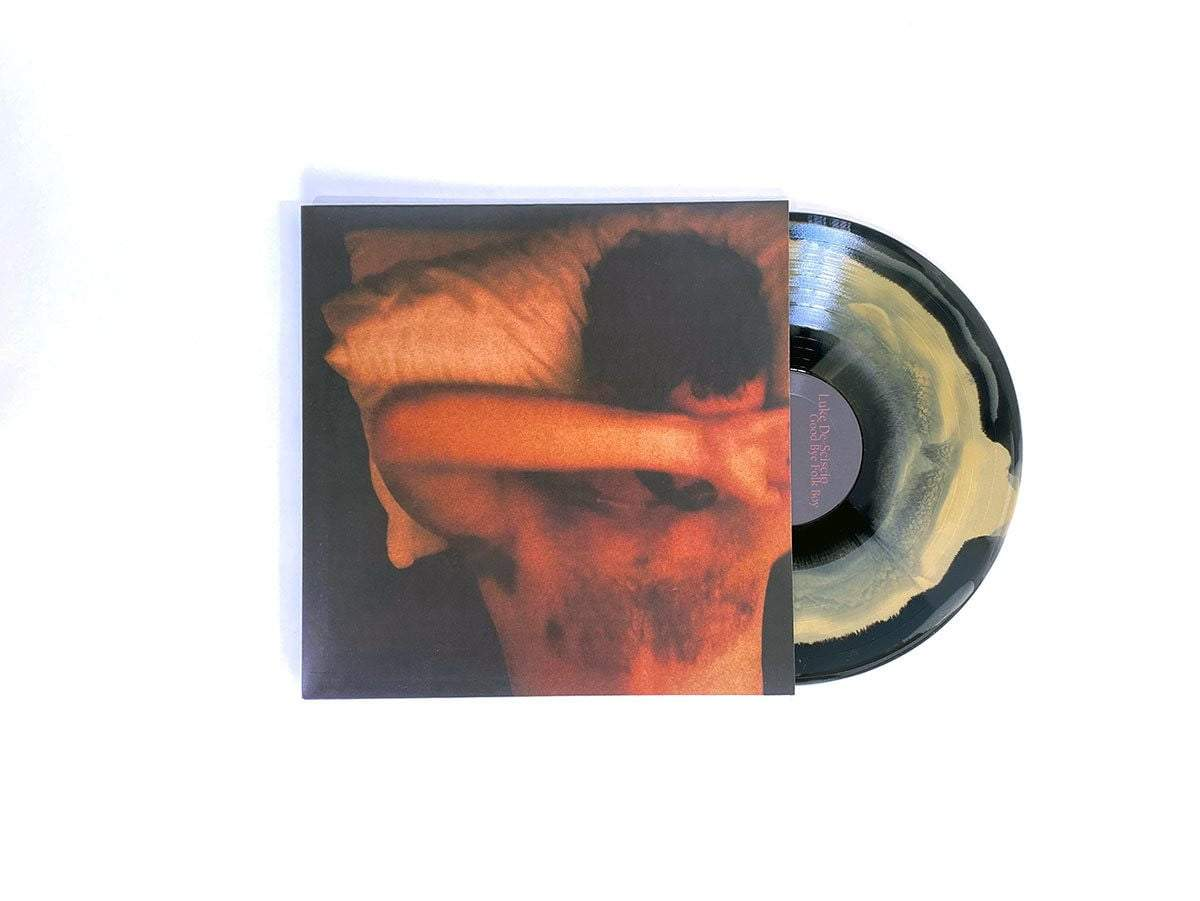 [PRE-ORDER] Luke De-Sciscio - Good Bye Folk Boy (Coffee vinyl) [VM Edition - Ltd. to 100]