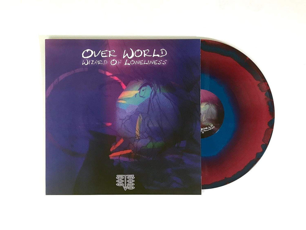 The Wizard of Loneliness - Over World [VM Edition - Ltd. to 100]