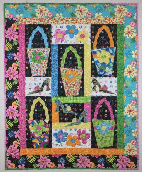"Accessorize Wallhanging 39""x48"""