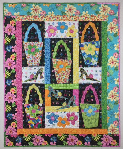 "Accessorize Wallhanging (39""x48"")"