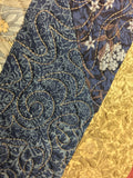 "William Morris Wallhanging 41""x57"""