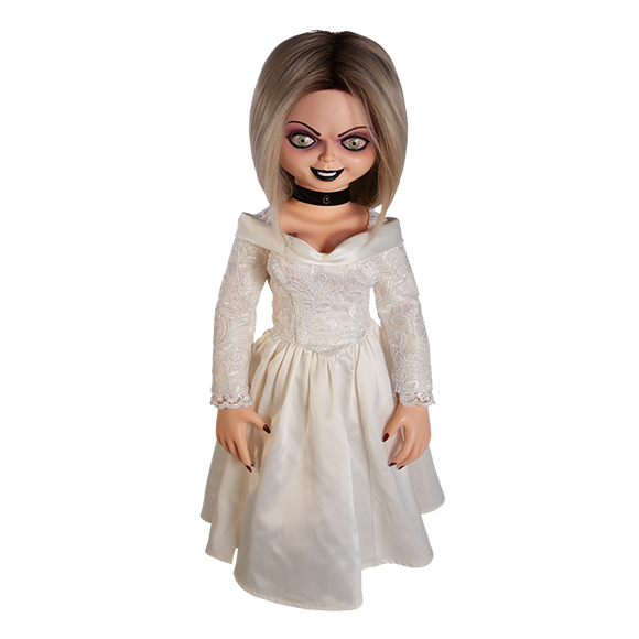 Seed of Chucky Tiffany Doll