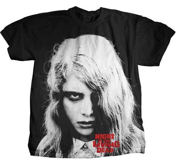 Night of the Living Dead Kyra Oversized Print T-Shirt