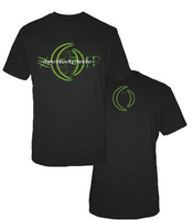 "A Perfect Circle ""13th Clover"" Men's Tee w/ Back Print (FEA / LIVE-NATION)"