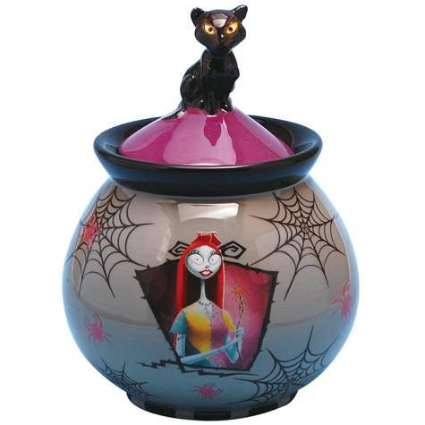 Sally Sugar Jar (Westland Giftware)
