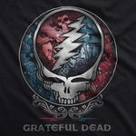 Load image into Gallery viewer, Grateful Dead Skull Bertha SYF T-Shirt