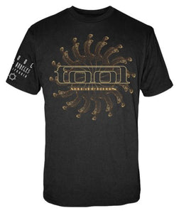 Tool Spectre Spiral Vicarious T-Shirt