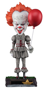 Load image into Gallery viewer, It (2017) Pennywise Head Knocker