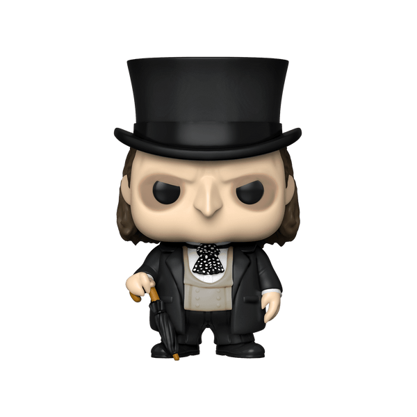 Batman Returns The Penguin Pop