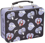 Load image into Gallery viewer, Nightmare Before Christmas Jack and Sally Lunchbox